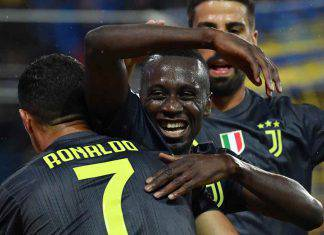 calciomercato Juventus Khedira e Matuidi