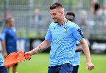 calciomercato Inter Milinkovic Savic