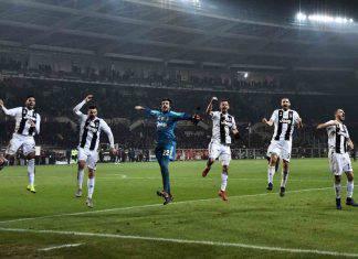 calciomercato Juventus De Ligt Sarri