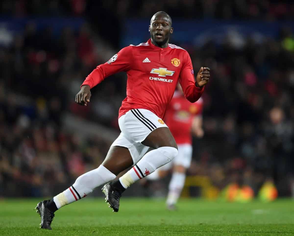 calciomercato Inter Lukaku Manchester United