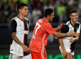Buffon Juventus (Getty Images)