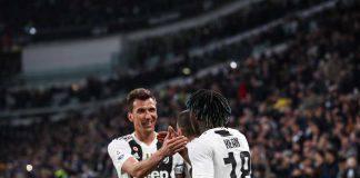 Juventus attaccanti