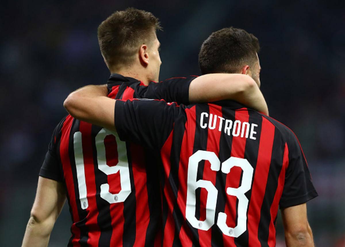 Calciomercato Milan attacco