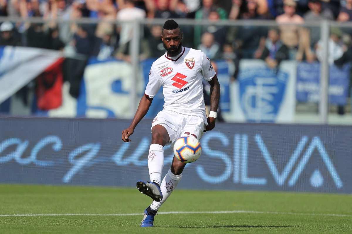 Calciomercato Roma, Nkoulou nemmeno in panchina col Torino