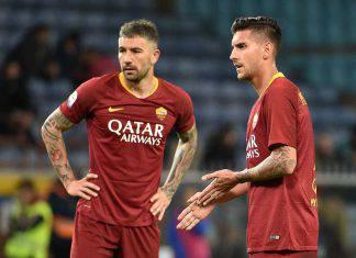 Highlights Roma-Genoa
