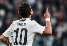 calciomercato Juventus Dybala PSG Inter