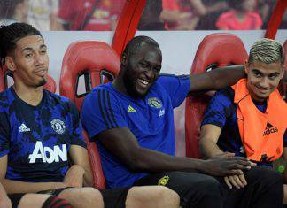 Romelu Lukaku Juventus (Getty Images)