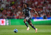 calciomercato Inter Renato Sanches Bayern Monaco