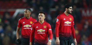 calciomercato Roma Sanchez Manchester United