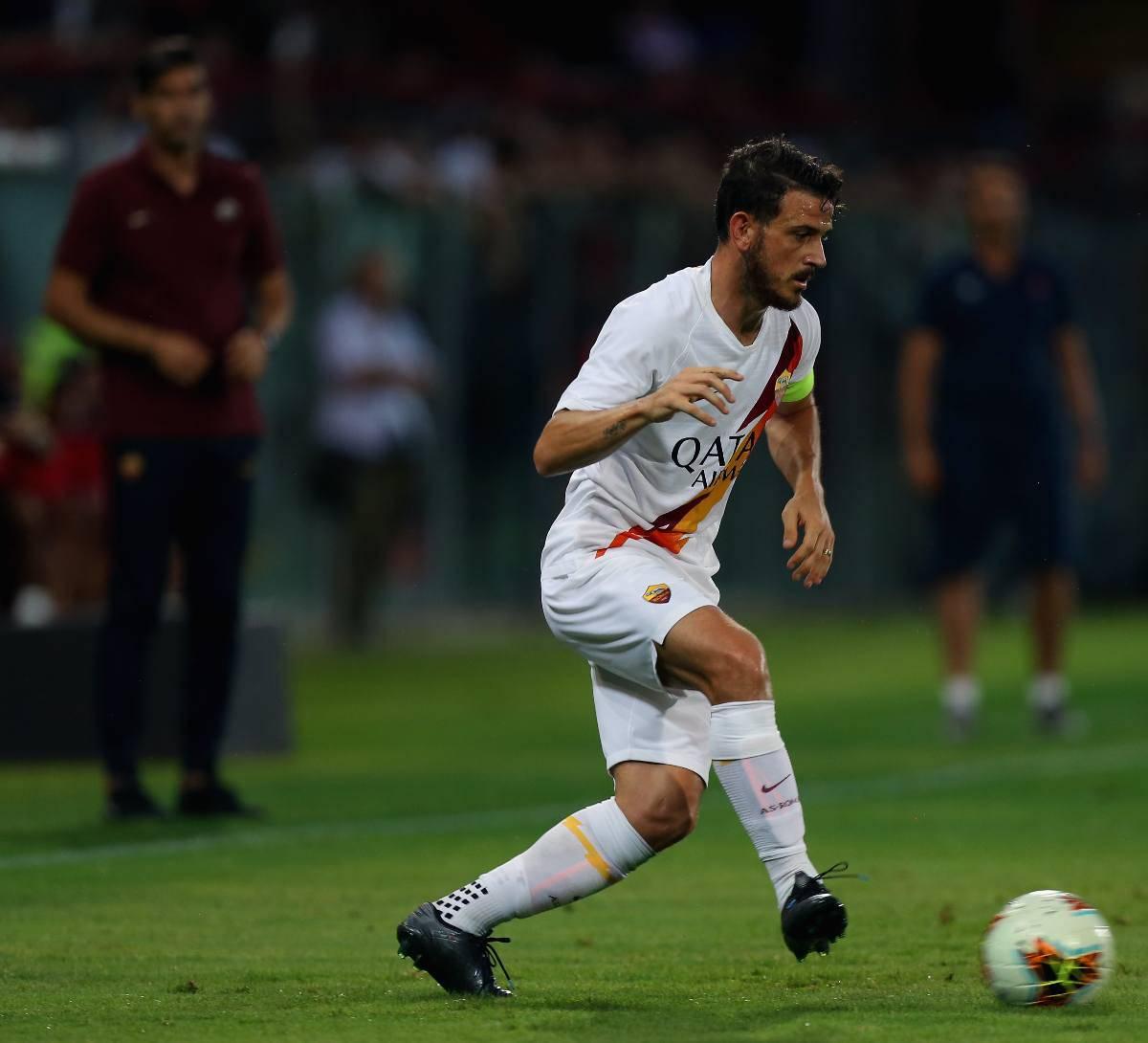 Calciomercato Roma Florenzi