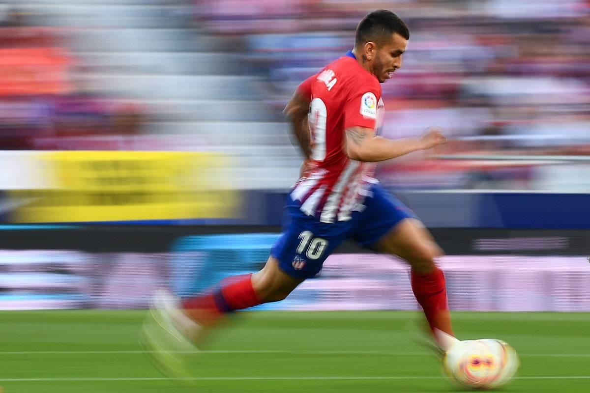 Milan Suso Correa