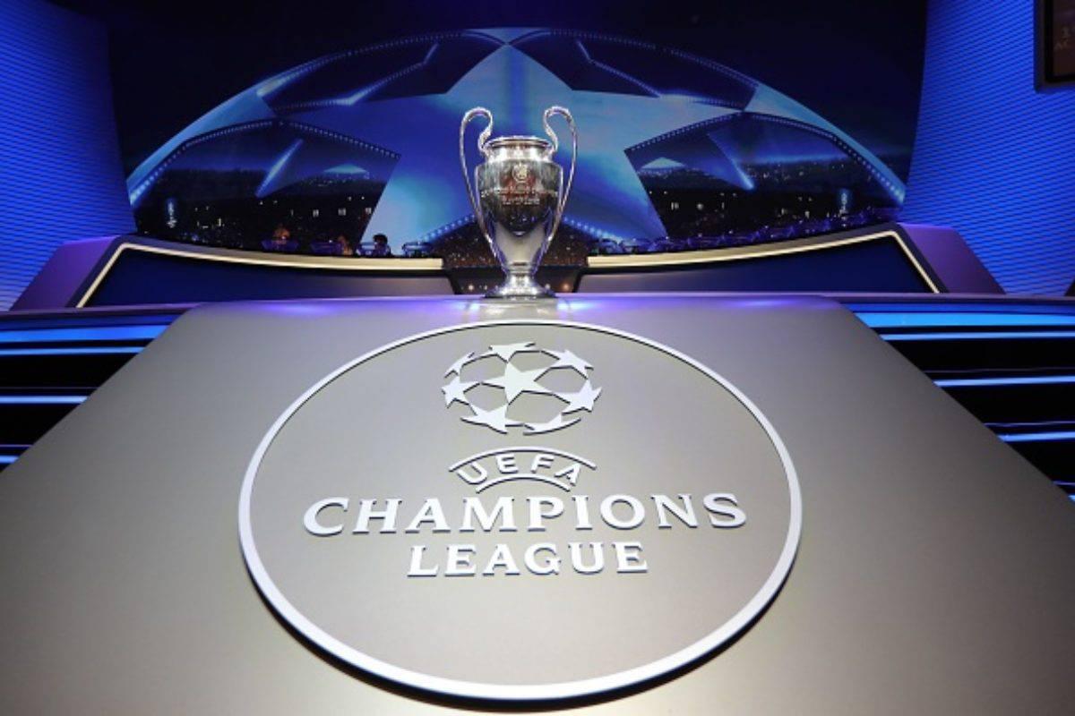 sorteggi Champions (Getty Images)