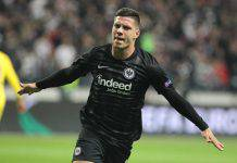 calciomercato Milan Jovic Real Madrid