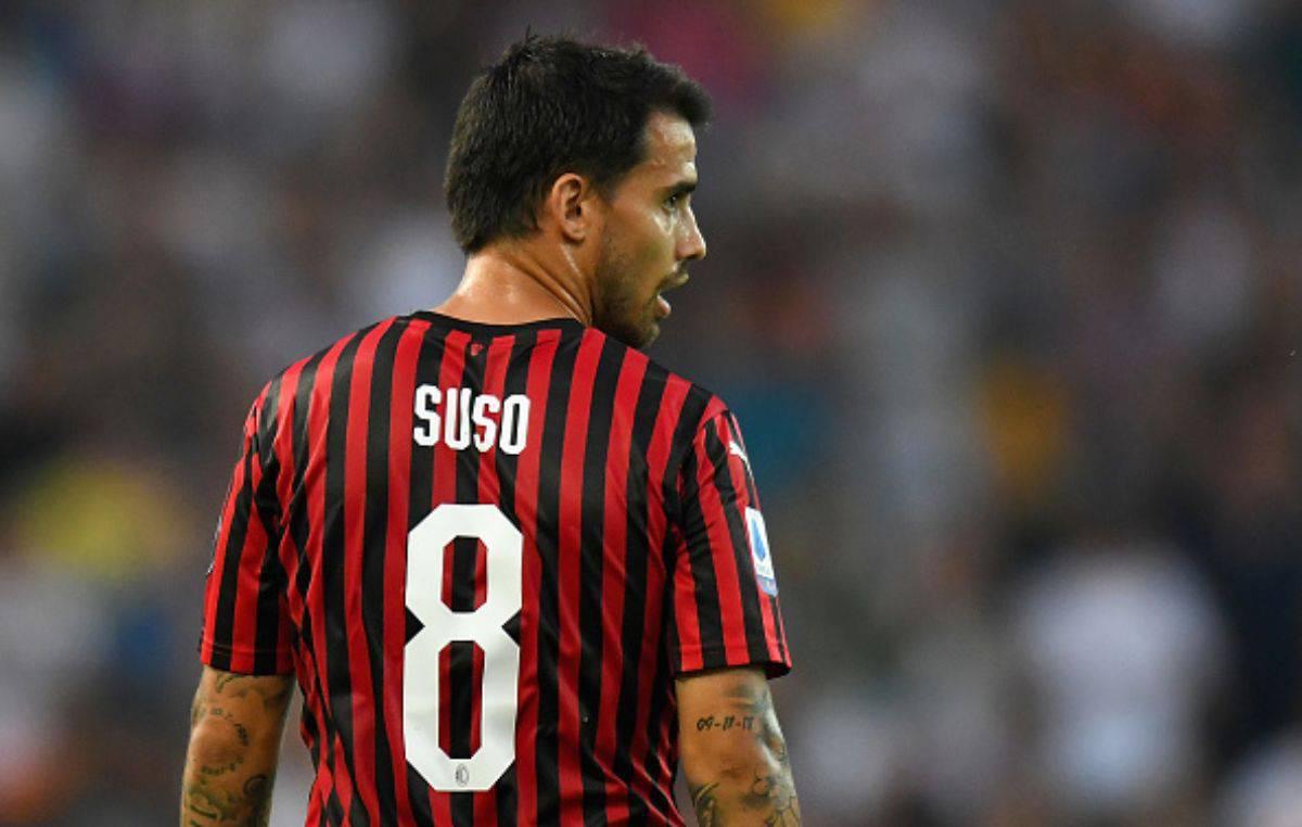 Highlights Milan-Brescia