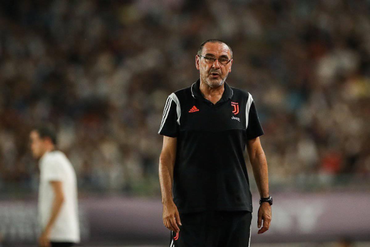 highlights Juventus-Napoli