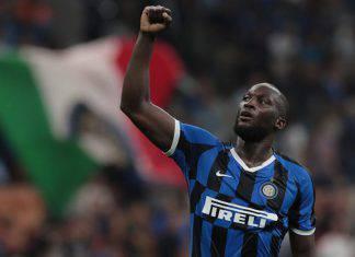 Highlights Brescia-Inter