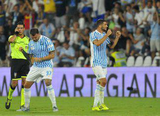 Highlights SPAL-Parma