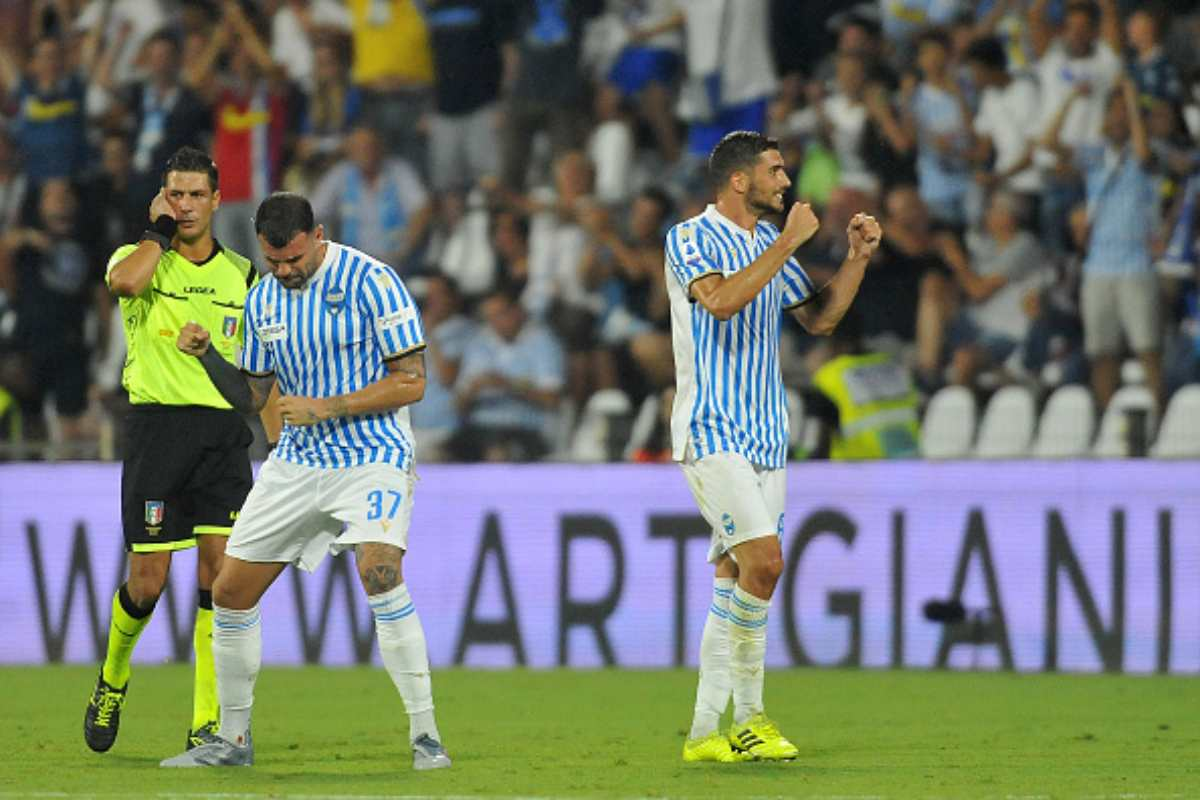 Highlights SPAL-Parma