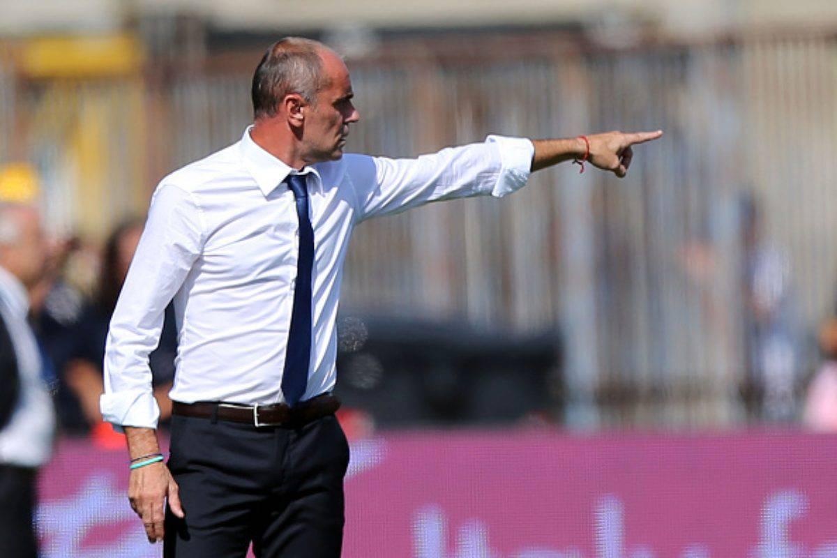 Giovanni Martusciello Juventus (Getty Images)