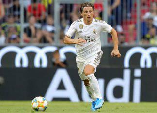 Luka Modic Milan (Getty Images)