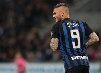 Inter Icardi Napoli