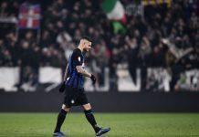 Mauro Icardi Juventus (Getty Images)