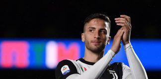 Calciomercato Juventus Bentancur Milan