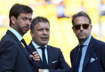 Juventus Eriksen Alderweireld