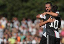 Calciomercato Juventus Dybala Real