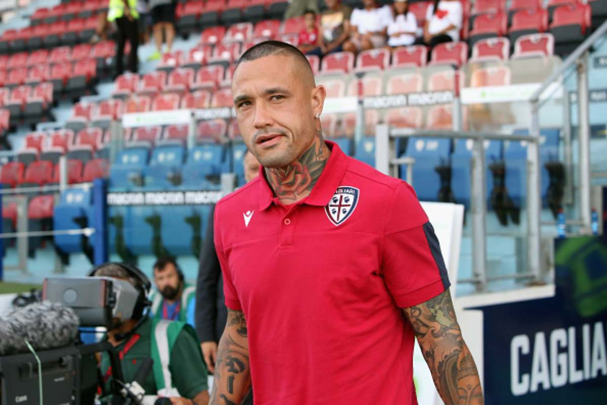 Highlights Parma-Cagliari