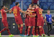 Highlights Roma-Sassuolo