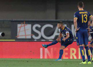 Highlights Verona-Udinese