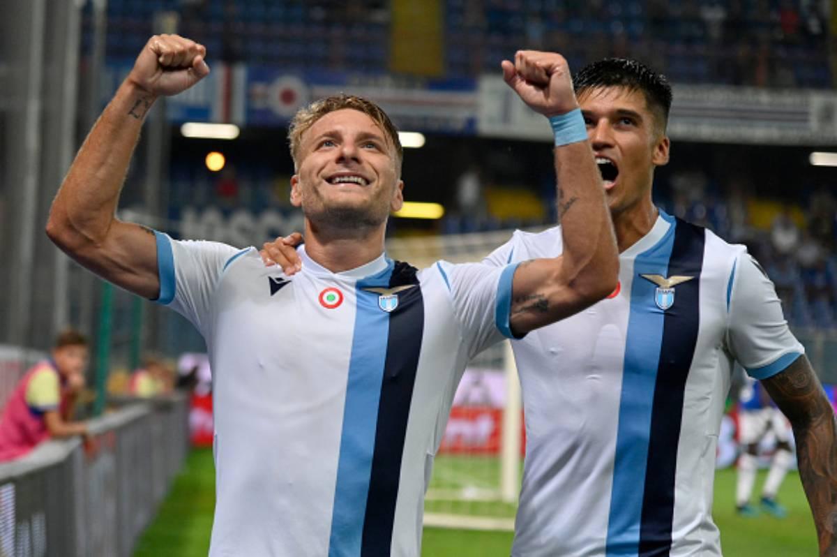 Hghlights SPAL-Lazio