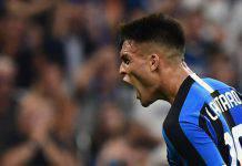 Highlights Inter-Lazio