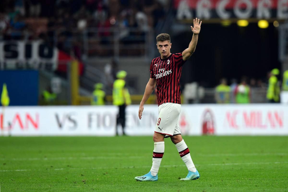 Highlights Verona-Milan