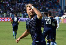 Highlights Lazio-Parma