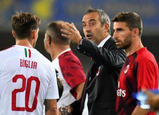 Highlights Torino-Milan