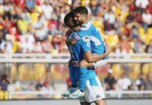 Highlights Napoli-Verona