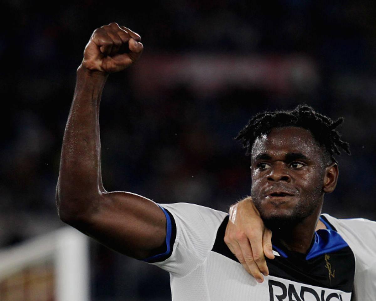 Calciomercato Juventus, colpo in attacco: cash e scambio in Serie A