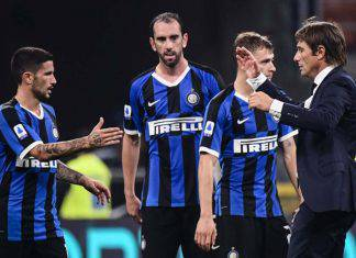 highlights Sampdoria-Inter