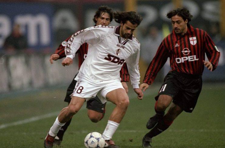 Gianluigi Lentini (Getty Images)
