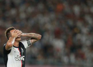 calciomercato Juventus Mandzukic Rugani
