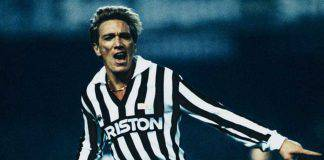 Massimo Bonini ex Juventus (Getty Images)