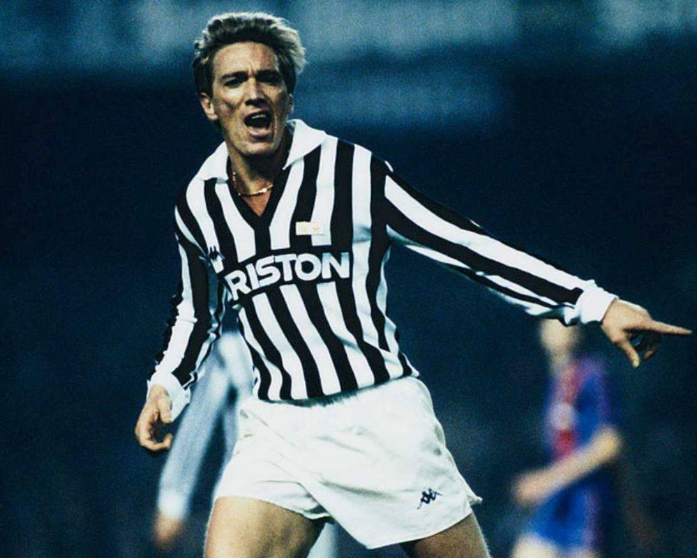 Massimo Bonini ex Juventus (Getty Images)