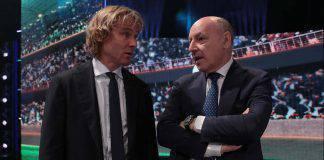 Inter Juventus duello mercato in attacco