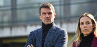 calciomercato Milan Kessie