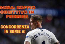 Roma: doppio obiettivo in Premier, concorrenza in Serie A