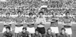 Pietro Anastasi Juventus Nazionale (Getty Images)