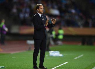 Roberto Mancini ct Italia (Getty Images)