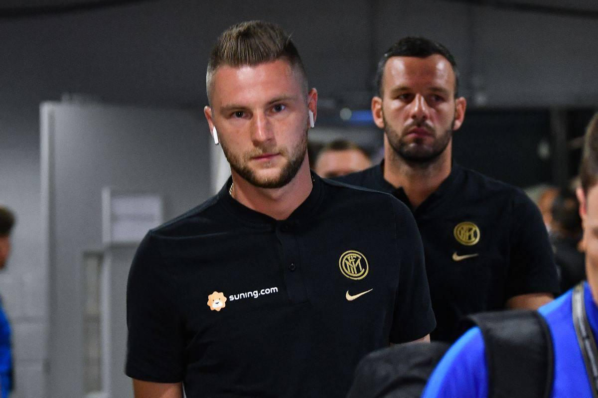 Mercato Inter, Skriniar richiesto da Guardiola: la situazione